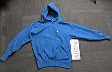 Vintage Champion Reverse Weave Hooded Sweatshirt L