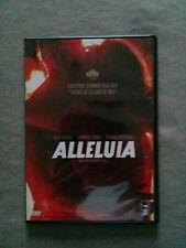 DVD Alleluia de Fabrice du Welz avec Laurent Lucas (2014
