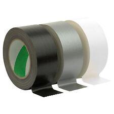 Nichiban Gaffa Tape Klebeband (50mm) 25m, weiß
