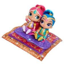 Fisher Price Shimmer and Shine Magic Flying Carpet Playset