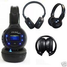Bluetooth inalámbrico música estéreo auriculares auriculares con llamada Mic Micrófono Fm Sd