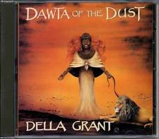 DELLA GRANT - DAWTA OF THE DUST CD TWINKLE MUSIC