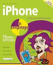 iPhone in easy steps: Covers iOS 9: By Provan, Drew
