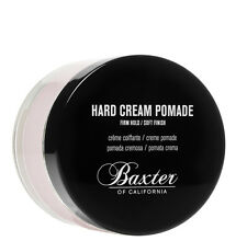 Baxter of California hair Pomade Hard Cream Styling Men's Grooming *BWNT*