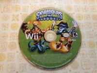 Skylanders Swap Force (Nintendo Wii ) - DISC ONLY
