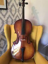 More details for full size antoni cello 4/4