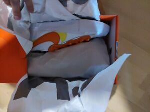 Sacai Magma Orange Nike US 10 EU 44