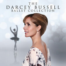 The Darcey Bussell Ballet Collection CD Album 2 Disc Edition New & Sealed