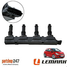 FOR Vauxhall Corsa D 1.2/1.4 - Ignition Coil Pack - Brand New - 1 Year Warranty!