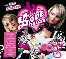PUSSIES LOVE HOUSE = Antoine/Gelderblom/Crookers... =2CD= House groovesDELUXE!