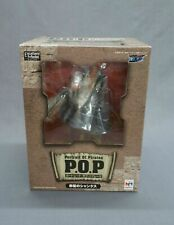 One Piece POP Portrait Of Pirates Red Hair Shanks MegaHouse Japan NEW B24