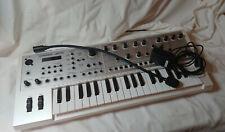 Roland JD-Xi Synthesizer Weiß-Silber