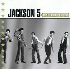 Jackson 5 - The Ultimate Collection - Motown 1998