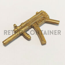 HASBRO GI JOE G.I. JOE Weapons & Parts - 1993 Robo Joe v1 - Submachine Gun