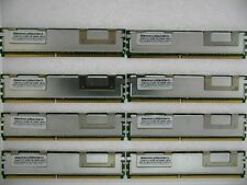 16gb 8X2Gb Memory Kit For Apple Mac Pro Model 2007 2,1 2x Quad-Core 3.0Ghz 1 Yea