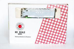 HO Stewart Hobbies Undecorated Powered FTA Kit W/ Double Headlight #5002