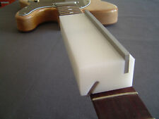 G.M.I. fret end beveling-flushing files(35 degrees and 90 degrees)luthier tool