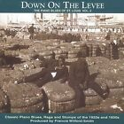 NEW Down on the Levee: Piano Blues of St Louis 2 (Audio CD)