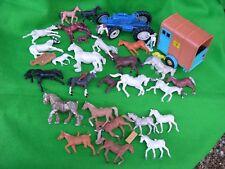BRITAINS FARM ANIMALS, MINI FARM SET #10