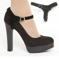 Detachable Shoe Straps Anti-slip Heel Strap to Hold Loose Heels Wedges Shoes