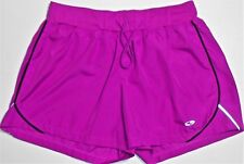 C9 by Champion Berry Workout Exercise Shorts Size M