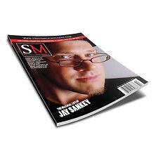 Street Magic Magazine October/November 2007 Issue - Book