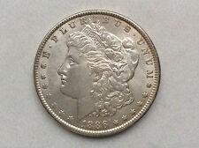 1886-P Morgan Silver Dollar U.S. Coin A0125