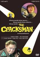 Neuf The Cracksman DVD