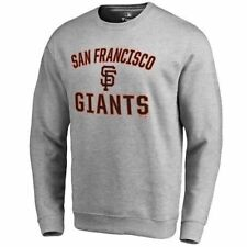 best authentic 06373 1493d San Francisco Giants MLB Sweatshirts for sale | eBay