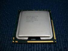 Procesador CPU Intel I7-920 SLBEJ 2,66GHz/8M/4,8 Socket FCLGA1366