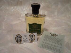 Creed Bois Du Portugal 4oz Men's Eau de Parfum 120ml Original 100% New In Box