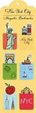 New York City Magnétique Marque-Page par Mariko Jesse Livre 9780735336858