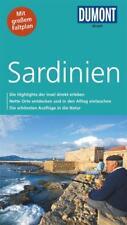 DuMont direkt Reiseführer Sardinien mit Faltplan 2. aktualisierte Auflage 2015