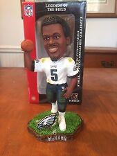 Donovan McNabb Philadelphia Eagles Forever Collectibles NFL Bobblehead NIB NIP