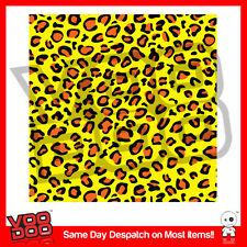 Impresión de leopardo / Hoonigan Stickerbomb sheet@1m X 300mm De Vw / Drif / jdm/yellow Y Naranja