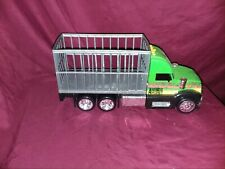 Animal Planet Dino Transport Mission Tractor Trailer Truck only