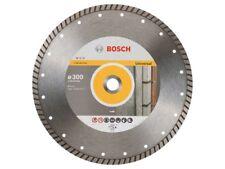 Bosch 2608602696 Diamond Cutting Disc Professional for Universal 300mm x 22/23mm
