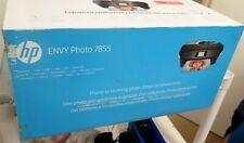 HP Envy Photo 7855 All-In-One Printer InkJet Printer New