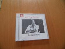 CD Sammy Davis Junior The Collection, neu in Folie