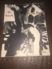 1971 The Newd Cook Book -Black & White Sketches Cooking - Free Shipping