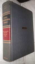 THE INTERPRETER S BIBLE Volume VII NEW TESTAMENT MATTHEW MARK  King James Bibbia