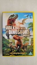 Walking with Dinosaurs the Movie (DVD, 2014)