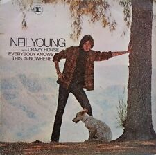 Neil Young & Crazy Horse - Everybody Knows This Is Nowhere (Vinyl)
