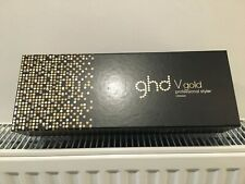 GHD V Gold Professional Styler Classic Hair Straightener