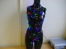 Full size Women Body Manequin Body Torso with lights great for man cave  PUB?