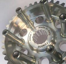 Ducati 1098/1198 Tamburo frizione Ergal Allegerito - dry clutch hub