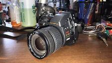 Olympus E- 20n digital camera fixed ED lens 9-36  2.4 Aspherical multicoating