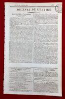 Disturbios Londres 1810 de Inglaterra Piccadilly Corfú Trieste Copenhagen