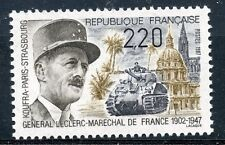 STAMP / TIMBRE FRANCE NEUF N° 2499 ** GENERAL LECLERC