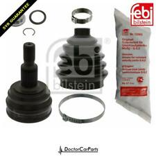 CV Joint Kit Front Outer FOR VW BEETLE 9C 01->10 1.4 Petrol 1C1 9C1 BCA 75bhp